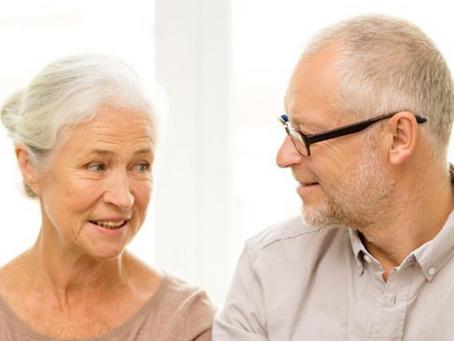 Articulo: ¿Por qué nos da miedo envejecer?.