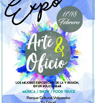 Feria de artes y oficios