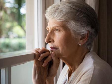 Artículo: Depresión en los adultos mayores.