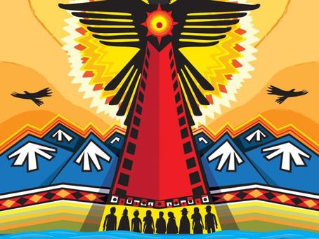 1° FESTIVAL DE CINE PERUANO Y CHILENO