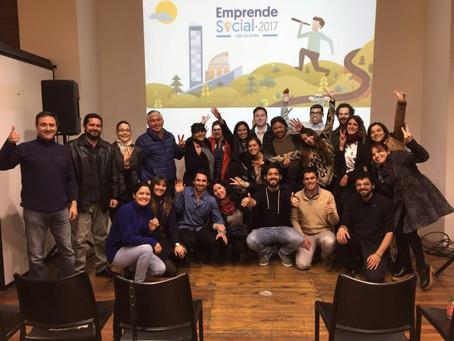 Mistatas es finalista dentro del programa Emprende Social de Caja Los Andes.