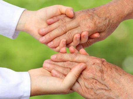 Salud mental en adultos mayores: por qué el bienestar emocional es tan importante en esta etapa.