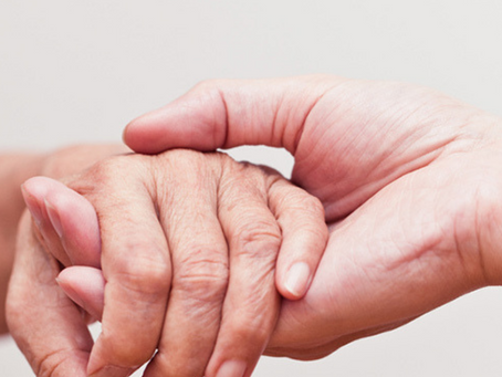 ¿Qué es el apoyo social y cómo protege a las personas mayores?
