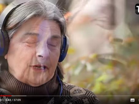Alzheimer: Música para recordar