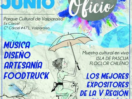 16 Y 17 DE JUNIO - FERIA DE ARTE Y OFICIO