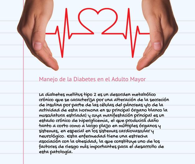 diabetes de la sociedad geriátrica americana