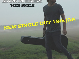 Official single release date for 'Her Smile'