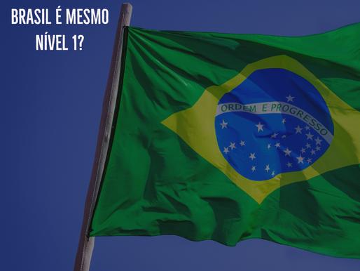 Visto Austrália: Brasil é mesmo nível 1?