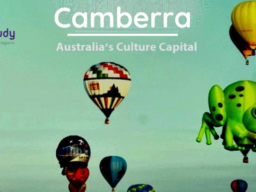 Camberra