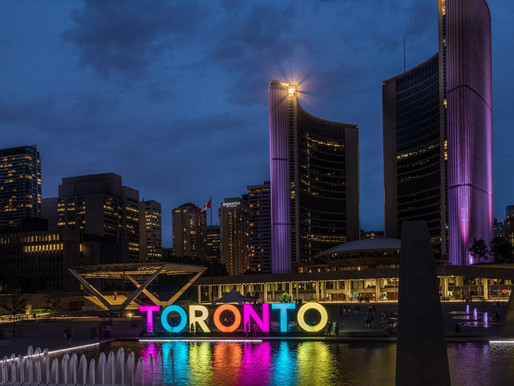 """"""" Things To do in Toronto, Canadá"""""""