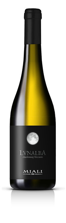 LUNALBA Chardonnay frizzante I.G.P. Puglia