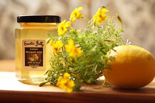 Lemon Marigold Jelly