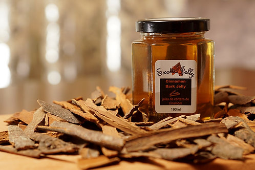 Cinnamon Bark Jelly