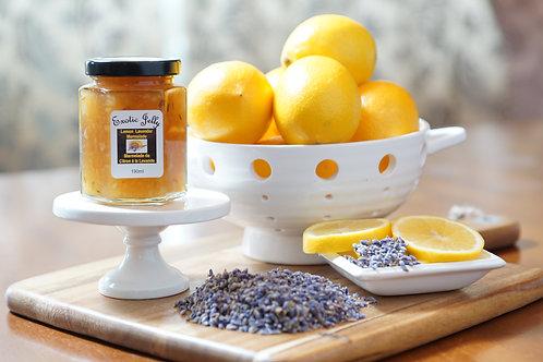 Lemon Lavender Marmalade