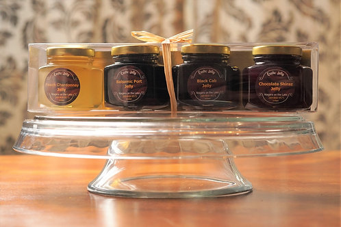 Wine Jelly Gift Package