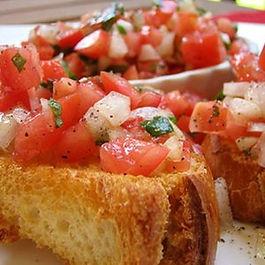 Tomato Garlic Jelly