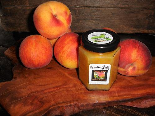 Peach Jam