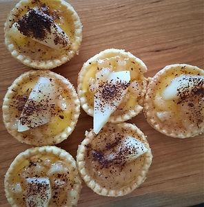 Pear & Chocolate Tarts.jpg