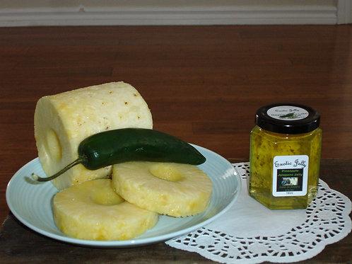 Pineapple Jalapeno Jelly