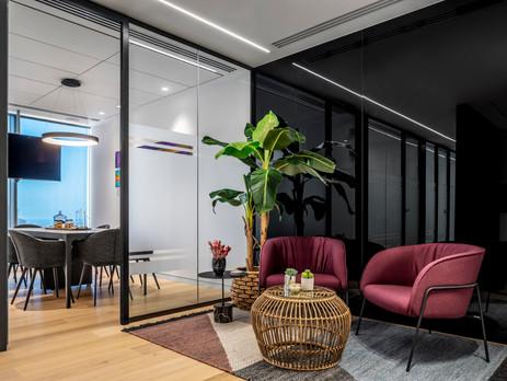 משרדי BCOM