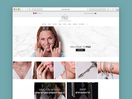 P&O Jewelry Designers