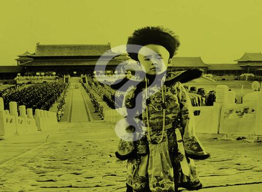 De imperador a jardineiro e bibliotecário: uma breve história do último imperador da China
