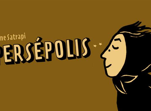 Persépolis: um retrato da revolução Iraniana