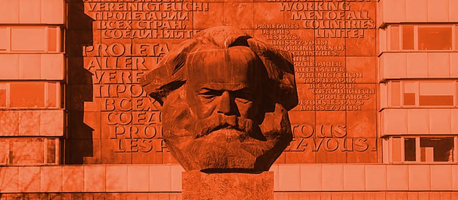 Marx, marxismo(s) e história