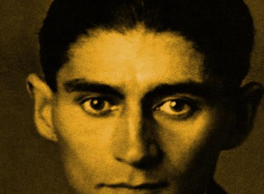 A(s) Metamorfose(s) de Franz Kafka: um diagnóstico dos séculos XX e XXI