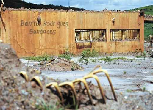 Alguns dos 10 piores desastres ecológicos do último século