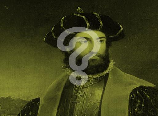 Qual é a origem de Pedro Álvares Cabral?