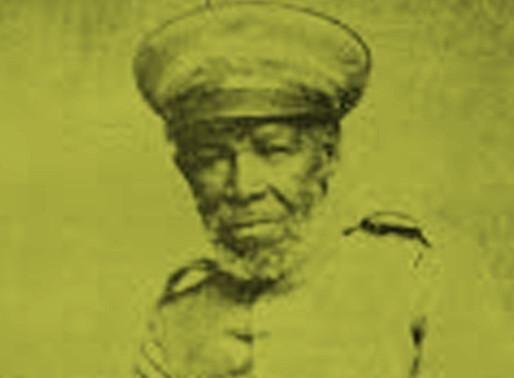 Conheça Anísio Manoel de Souza, o soldado mais velho da história do Exército Brasileiro