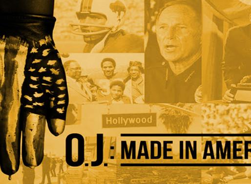 O.J.: Made in America - uma imersão no racismo estrutural estadunidense