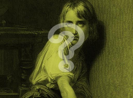 O que aconteceu com Luís XVII, o filho de Luís XVI e Maria Antonieta?