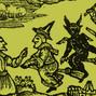 Da cura à bruxa: as transformações da figura feminina