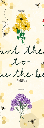 Plant These - Annuals