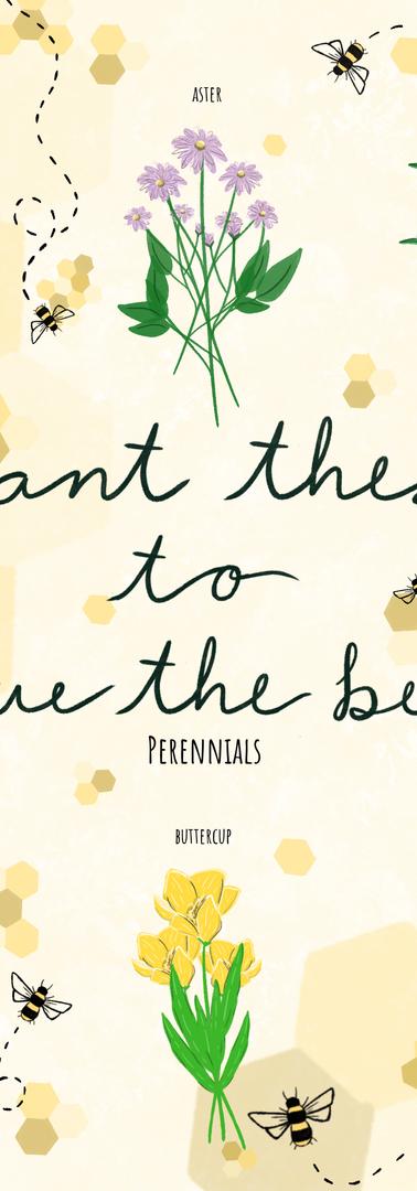 Plant These - Perennials