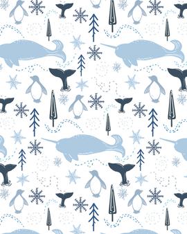 Arctic Pattern