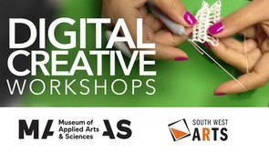 Digital Creative Workshops