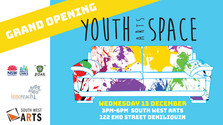 Youth Arts Space - YAS! BBQ!