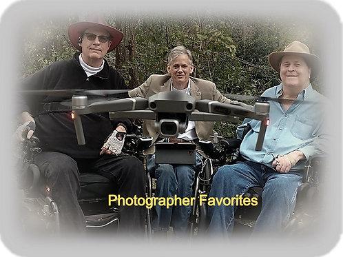 Card - Photographers Favorites