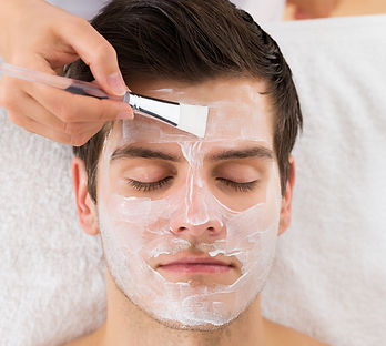 Men's Facial in Lakewood, CO | Ageless Face and Skin