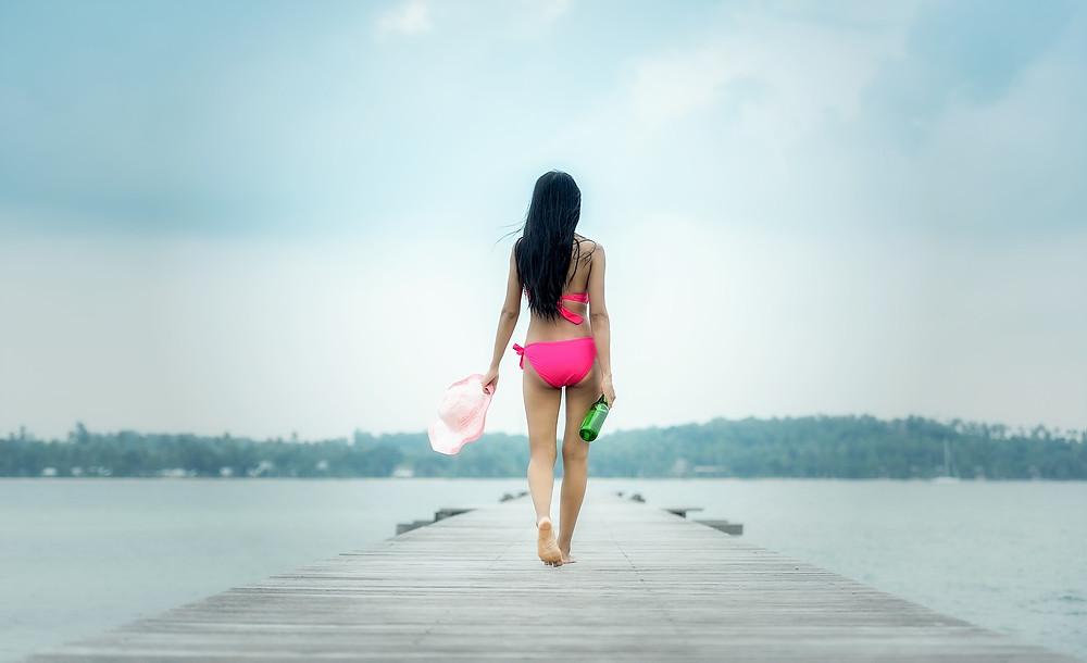 Summer Beauty Essentials | Ageless Face and Skin