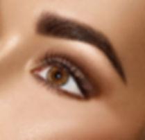 Eyebrow Tint & Eyelash Tint