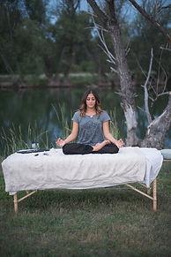 Gabriella Melicia, Massage Therapist