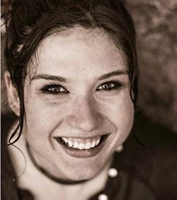 Breanna Harrison   Acupuncturist
