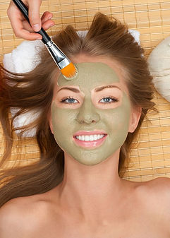 Seaweed Facial | Ageless Face and Skin