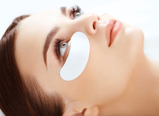 The Eyes Have It! Book an Eye Treatment - Get 20% Off Total Bill