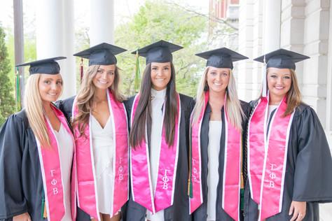 Graduation & Senior Photography | Columbia Missouri | KatFour Photo