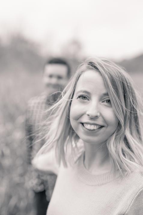 MO Engagement Photographer